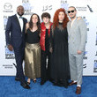 Shia LaBeouf 2020 Film Independent Spirit Awards  - Arrivals