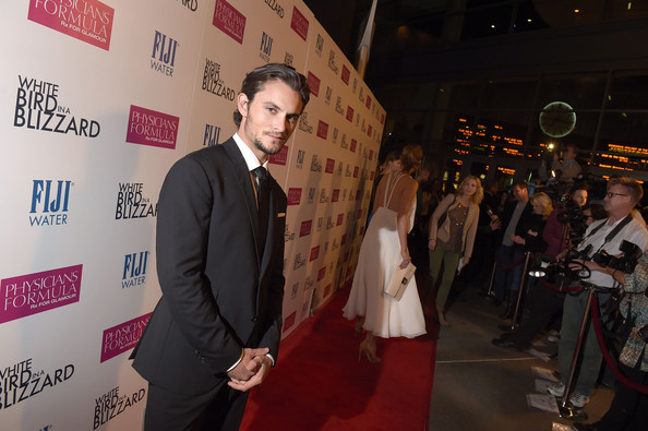 Shiloh Fernandez - 'White Bird in a Blizzard' Premieres in Hollywood — Part 2