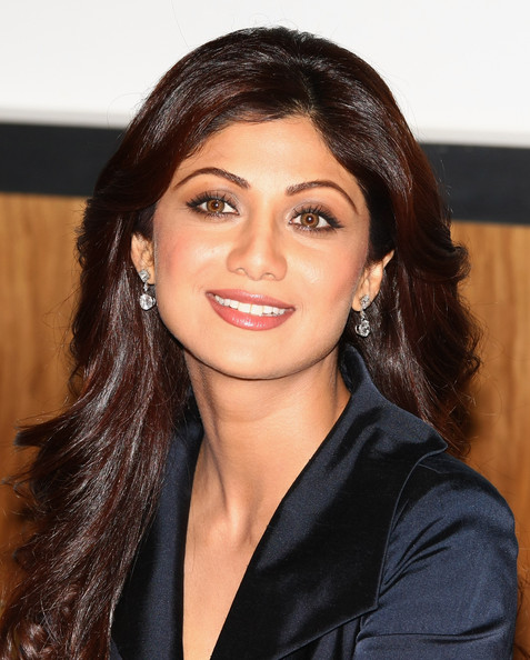 Shilpa Shetty Unveils New Product - Photocall