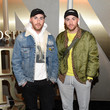 Shimon Ovadia Nordstrom Men's NYC Store Opening