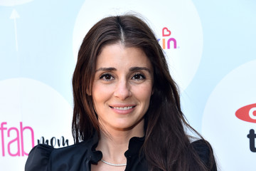 Shiri Appleby Step 2 Presents 6th Annual Celebrity Red CARpet Safety Awareness Event