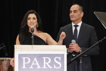 Shirin Rajaee Pars Equality Center's 6th Annual Nowruz Gala