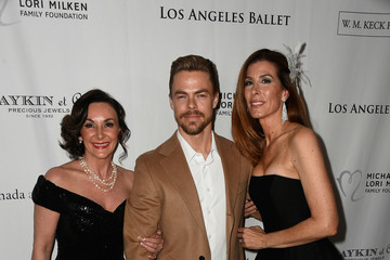 Shirley Ballas 12th Annual Los Angeles Ballet Gala - Arrivals