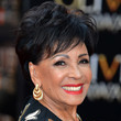 Shirley Bassey The Olivier Awards with Mastercard - Red Carpet Arrivals