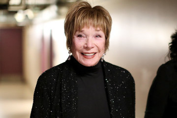 Shirley MacLaine 89th Annual Academy Awards - Backstage