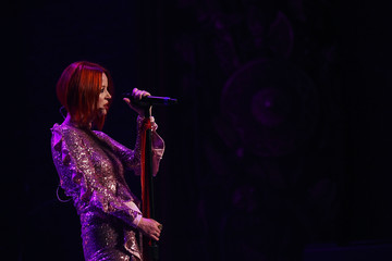 Shirley Manson Blondie & Garbage: The Rage and Rapture Tour With Deap Vally - New York, New York
