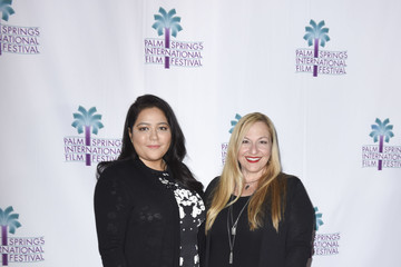 Shivani Rawat 29th Annual Palm Springs International Film Festival Screening 'The Polka King'