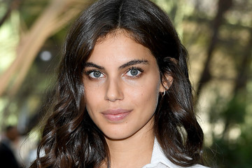 Shlomit Malka Chanel : Photo Call - Paris Fashion Week - Haute Couture Fall/Winter 2017-2018