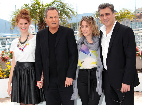 """""""Hearat Skhulayim"""" Photocall - 64th Annual Cannes Film Festival"""