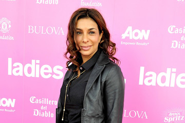 Shobna Gulati Manchester United Foundation Ladies Lunch