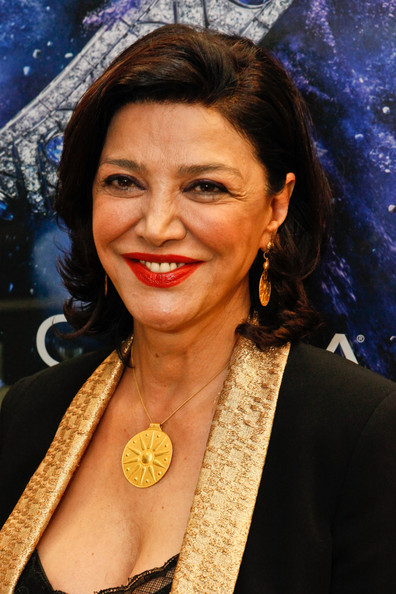 Download this Shohreh Aghdashloo Actress Attends Circa Beverly picture
