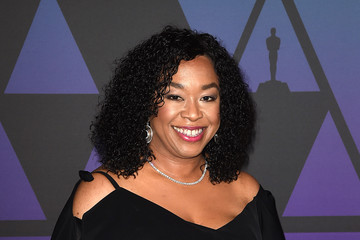 Shonda Rhimes Academy Of Motion Picture Arts And Sciences' 10th Annual Governors Awards - Arrivals