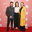 Michael Costello and Lesley Brillhart Photos