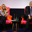 Edith Bowman and Christopher Mcquarrie Photos