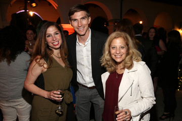 Shoshannah Stern Comedy Central's Another Period Premiere Party Event