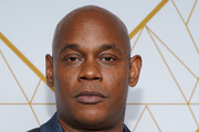 Bokeem Woodbine attends the Showtime Emmy Eve Nominees Celebrations at San Vincente Bungalows on September 21, 2019 in West Hollywood, California.