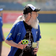 Si Robertson 28th Annual City Of Hope Celebrity Softball Game - Game