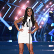 Sibahn Doxey 2016 Miss USA Competition - Show