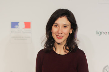 Sibel Kekilli Soiree Francaise Du Cinema 2016