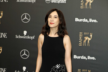 Sibel Kekilli Red Carpet Arrivals - Bambi Awards 2017