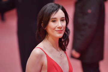 Sibel Kekilli 'Django' Premiere - 67th Berlinale International Film Festival