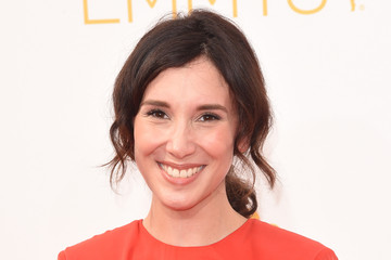 Sibel Kekilli Arrivals at the 66th Annual Primetime Emmy Awards — Part 2