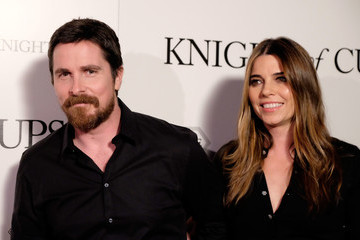 Sibi Blazic Premiere of Broad Green Pictures' 'Knight of Cups' - Arrivals