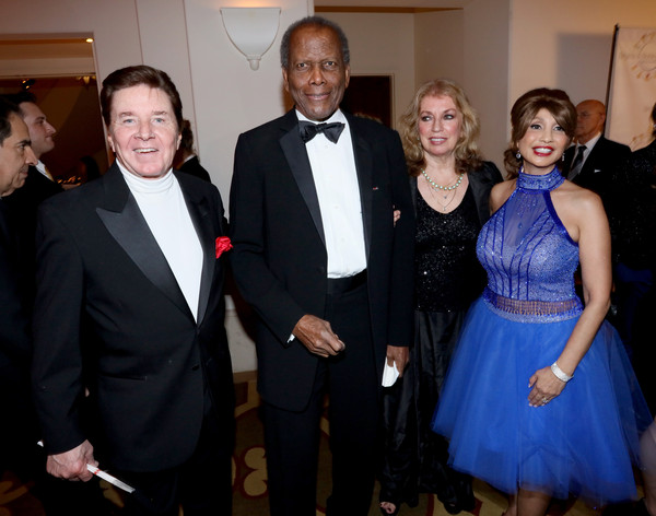 Brigitte and Bobby Sherman Children's Foundation's 6th Annual Christmas Gala and Fundraiser