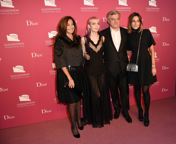 2015 Guggenheim International Gala Pre-Party