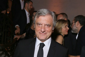 Sidney Toledano Vogue 95th Anniversary Party
