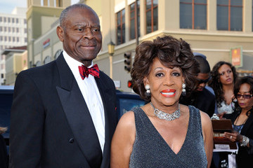 Sidney Williams 45th NAACP Image Awards Presented By TV One - Red Carpet
