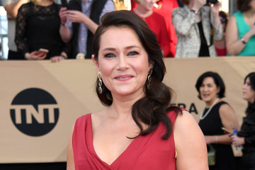 Sidse Babett Knudsen 23rd Annual Screen Actors Guild Awards - Arrivals