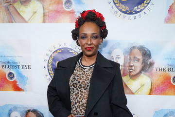 """Siedah Garrett All The Way West Productions, Inc. Hoists Tribute to Toni Morrison And Celebrates 50th Anniversary Of """"The Bluest Eye"""""""