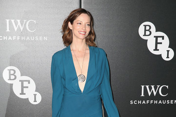 Sienna Guillory BFI Luminous Fundraising Gala - Red Carpet Arrivals