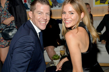 Sienna Miller KOST For The 'American Woman' Premiere Party