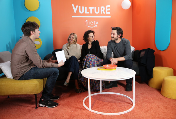 The Vulture Spot Presented By Amazon Fire TV 2020 - Day 2