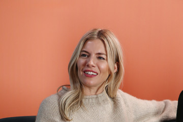 Sienna Miller The Vulture Spot Presented By Amazon Fire TV 2020 - Day 2