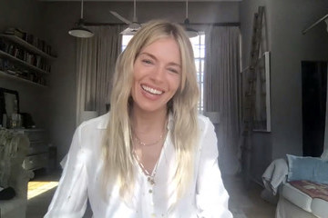 Sienna Miller European Best Pictures Of The Day - October 20
