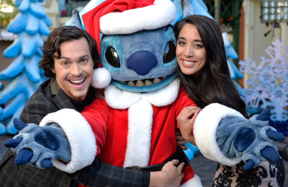 Frozen Christmas Special.Sierra Deaton Photos Photos Frozen Christmas Celebration
