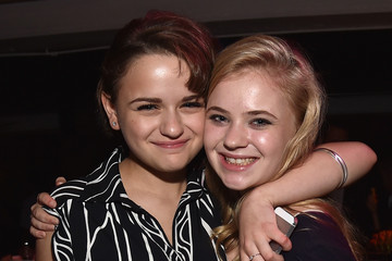 Sierra McCormick 'If I Stay' Premieres in Hollywood — Part 2