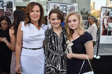 Sierra McCormick 'If I Stay' Premieres in Hollywood — Part 4