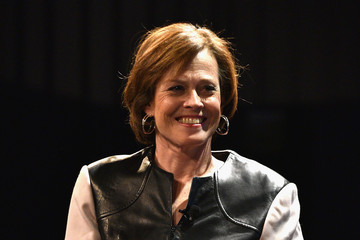 Sigourney Weaver The New Yorker Festival 2015 - Sigourney Weaver Talks With Anthony Lane