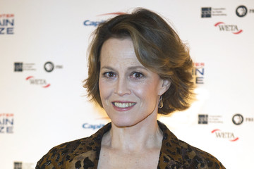 Sigourney Weaver The Kennedy Center Mark Twain Prize Honors Bill Murray