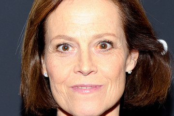 "Sigourney Weaver ""White Gold"" New York Special Screening"