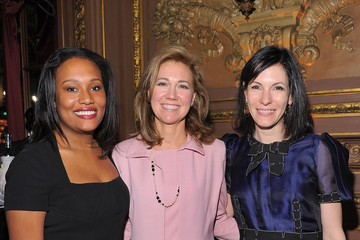 Silda Wall Spitzer City Harvest's 7th Annual On Your Plate Luncheon Featuring Bestselling Author Jill Kargman