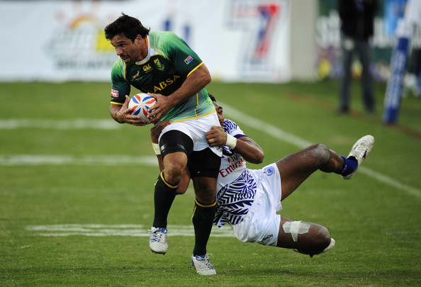 2011 USA Sevens Rugby - Day 1