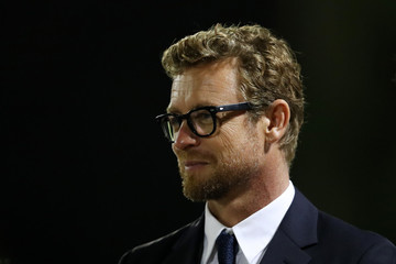 Simon Baker Longines FEI Jumping Nations Cup Final - Day 3