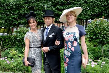 Simon Baker Royal Ascot 2015 - Fashion, Day 2