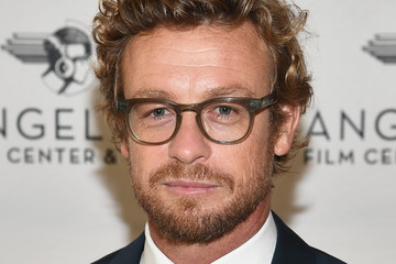 Simon Baker 'Breath' New York Screening
