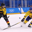 Simon Bertilsson Ice Hockey - Winter Olympics Day 12